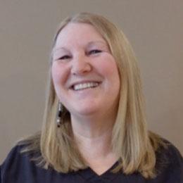 Pamela Nerren Hygienist