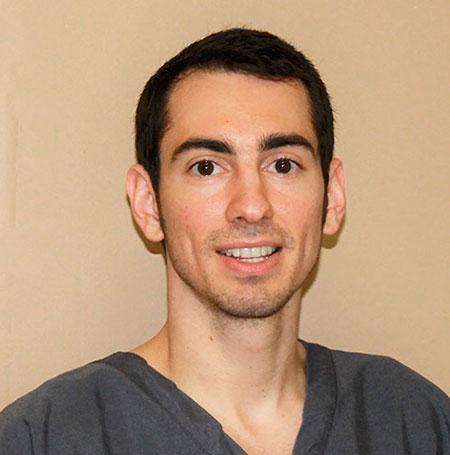 Dr. Mark Breland